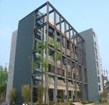 多层钢结构建筑