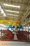 Arc-submerging welder
