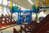 gate-type gantry welding machine