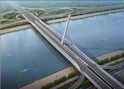 太原迎宾桥项目